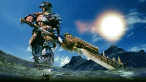 Monster Hunter, la película, será dirigida por Paul W.S. Anderson