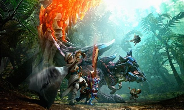 Análisis Monster Hunter Generations (3DS)