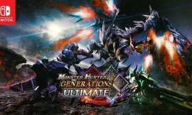 Impresiones Monster Hunter Generations Ultimate (Nintendo Switch)