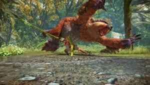 Anunciado 'Monster Hunter Online' para PC