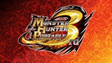 Monster Hunter Portable 3rd el gran ganador de los premios Playstation