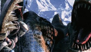 Sony espera que este año llegue Monster Hunter a PSVita