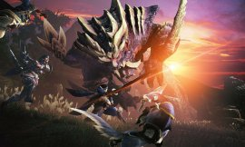 Análisis Monster Hunter Rise (Switch)