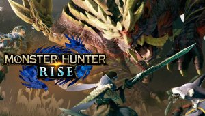 Guía Monster Hunter Rise  ▷ MONSTRUOS Y SECRETOS