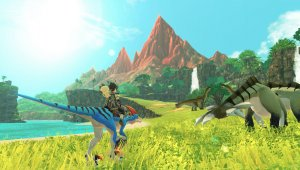 Monster Hunter Stories 2: Wings of Ruin para Switch confirma su fecha de lanzamiento