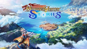 Capcom anuncia el RPG Monster Hunter Stories para Nintendo 3DS