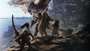 Iron Galaxy se ofrece para llevar Monster Hunter World a Nintendo Switch