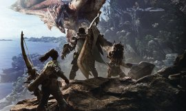 Análisis Monster Hunter World (PS4 One)