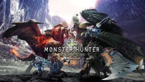 Capcom anuncia una prueba gratuita de Monster Hunter: World en PS4