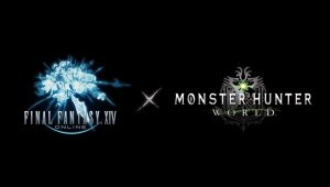 El evento Monster Hunter: World x Final Fantasy XIV comenzará en agosto