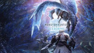Monster Hunter World: Iceborn fija su lanzamiento en PC con un espectacular tráiler