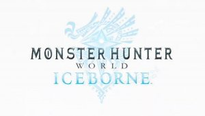 Monster Hunter World muestra su expasión: Iceborne