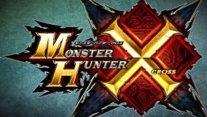 Capcom anuncia Monster Hunter X para Nintendo 3DS