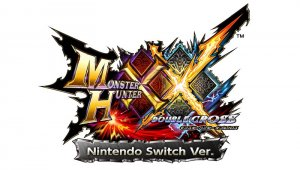 Se anuncia Monster Hunter XX para Nintendo Switch