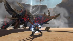 Monster Hunter XX no llegará a Occidente según Capcom
