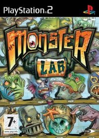 Monster Lab Playstation 2