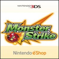 Monster Strike Nintendo 3DS