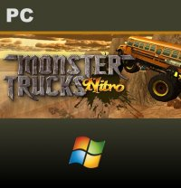 Monster Trucks Nitro PC