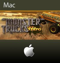 Monster Trucks Nitro Mac