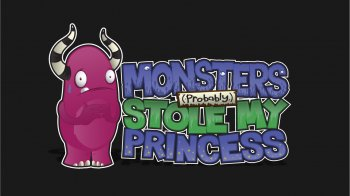 Monsters (probably) Stole my Princess disponible en PSN a partir de mañana