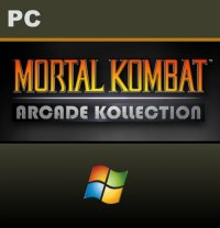Mortal Kombat: HD Arcade Kollection PC