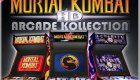 Mortal Kombat: HD Arcade Kollection