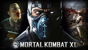 Mortal Kombat XL ya está disponible en PC