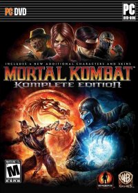 Mortal Kombat PC