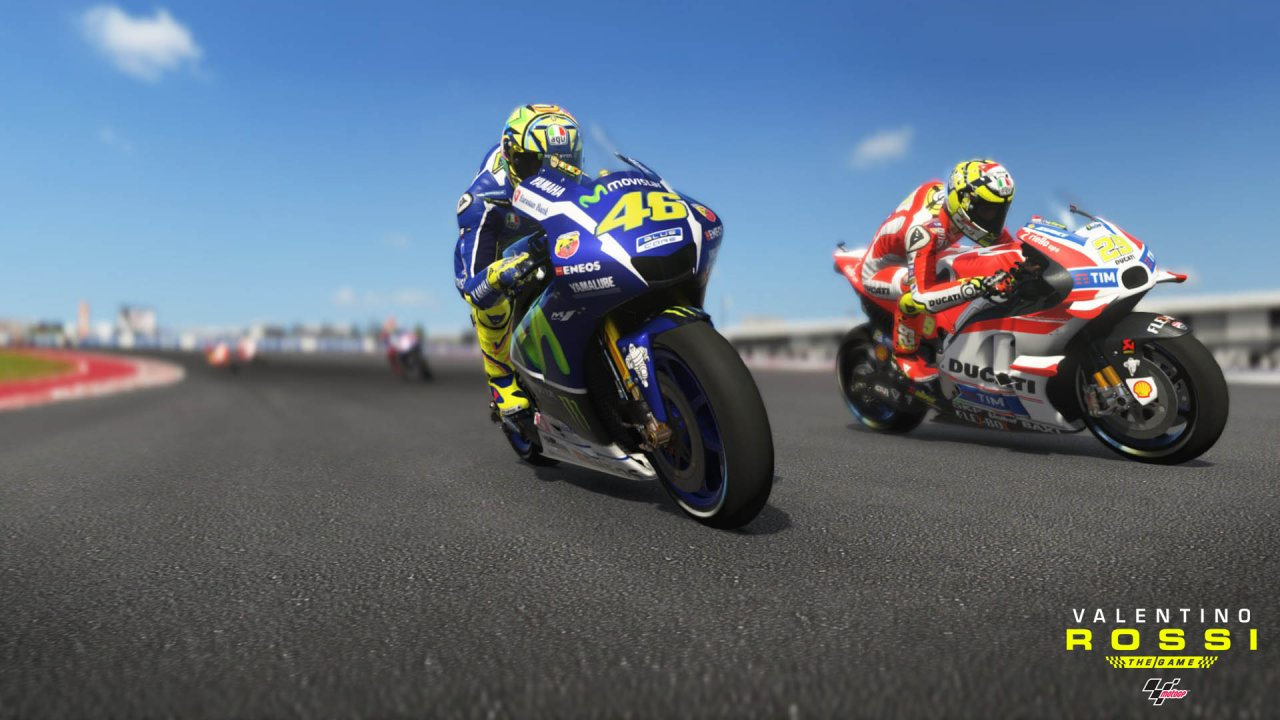 Análisis MotoGP 16: Valentino Rossi The Game (PC PS4 Xbox One)