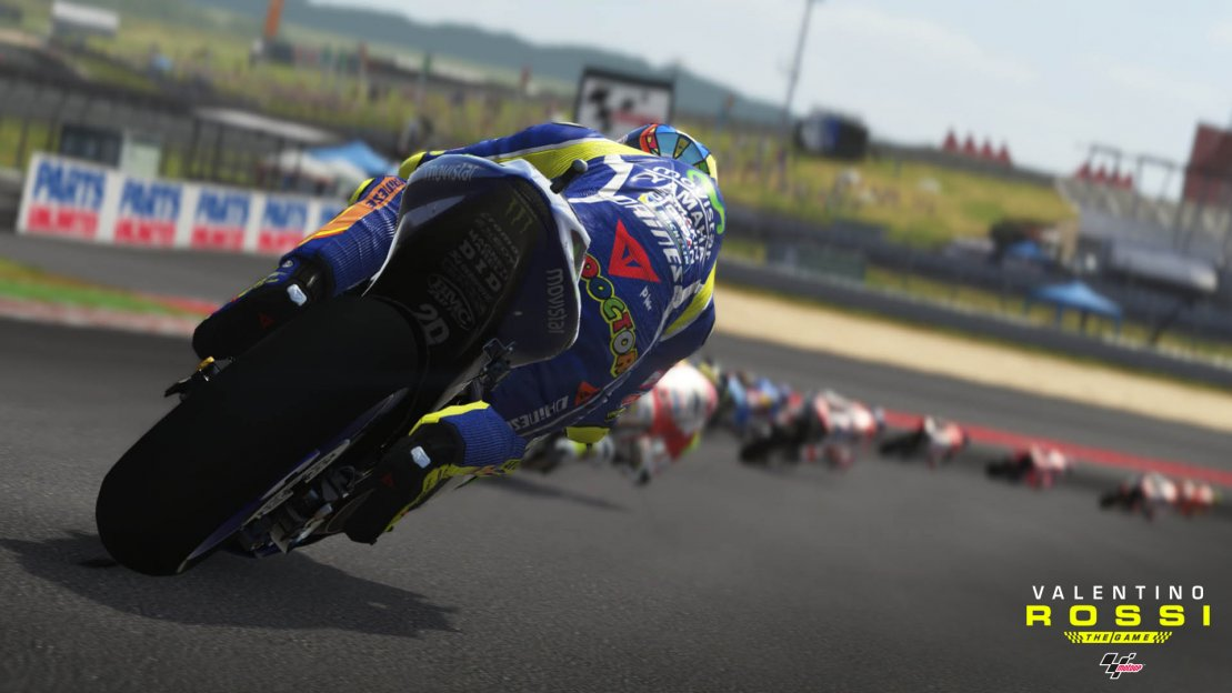 MotoGP 16: Valentino Rossi The Game