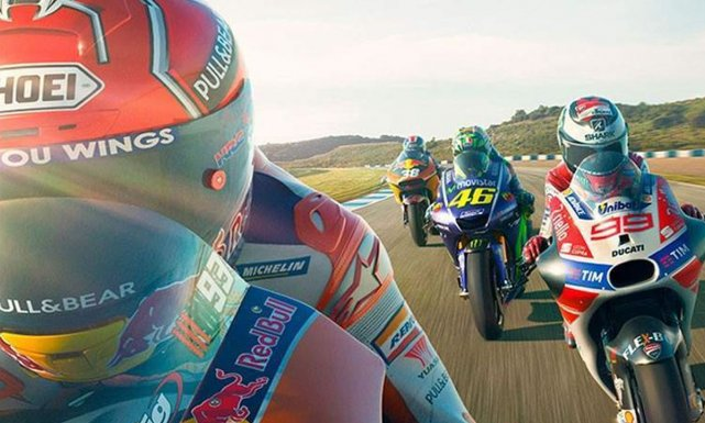 Análisis MotoGP 17 (Pc PS4 One)