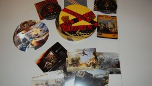 Press Kit de MotorStorm Apocalypse