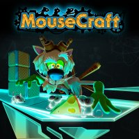 MouseCraft PS3