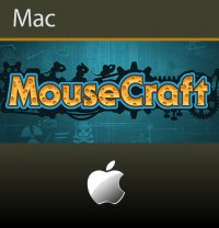 MouseCraft Mac