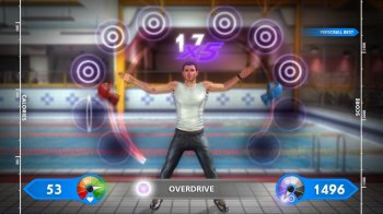 Gimnasia virtual en tu Playstation 3 con el nuevo Move Fitness