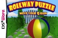 Move Your Brain: Rollway Puzzle Nintendo DS