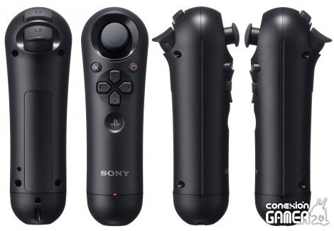 Playstation Move_ Controllers [2]