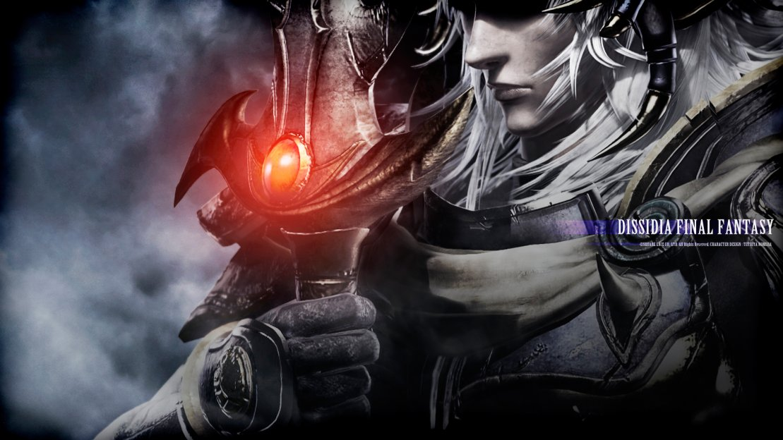 (MR) Dissidia: Final Fantasy