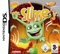 Mr Slime Nintendo DS