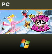 Ms. Splosion Man PC