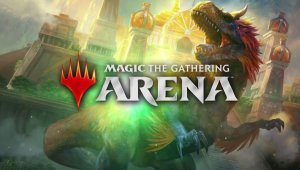 Códigos MTG Arena | Magic The Gathering Arena Codes