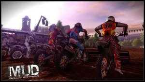 MUD: FIM Motocross World Championship anunciado