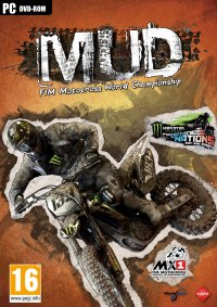 MUD: FIM Motocross World Championship PC