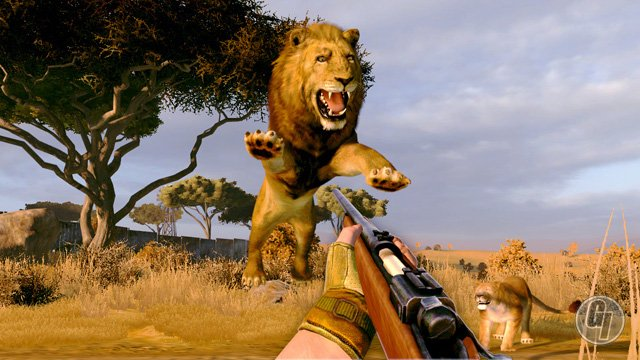 Cabelas Dangerous Hunts 2009