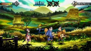 Muramasa: The Demon Blade llegará digitalmente a Wii U en Japón
