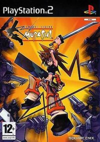 Musashi: Samurai Legend Playstation 2