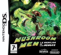 Mushrom Men: La Rebelión de los Hongos Nintendo DS