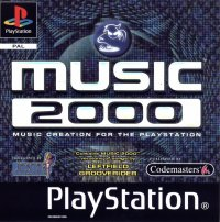 Music 2000 Playstation