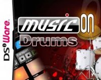 Music on: Drums Nintendo DS