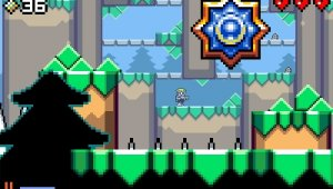 Mutant Mudds camino a Playstation 3 y Playstation Vita